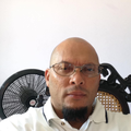 Freelancer Steve N. R. C.