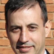 Freelancer Rodrigo D. P.