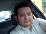 Freelancer Carlos M. P. A.