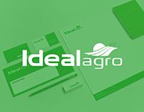 [BRANDING] Ideal Agro