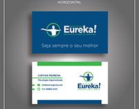 Marca e Cartão - Instituto Eureka