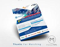 Diseño de Flyer Congreso Edudigital Innova 2016