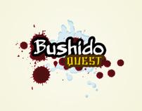 Bushido Quest - 3d Game Project