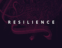 Resilience | Calligraffiti Project