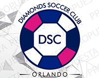 Diamonds Soccer Club Orlando