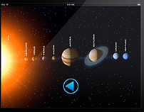 User Interface // Cosmos