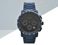 Relógio E-commerce