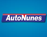 SuperNunes AutoNunes