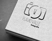 Logo, Fan Page e Business Card
