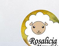 Logo y material gráfico