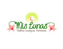 Logotipo Mis Lunas