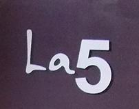 Revistas La 5