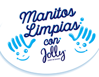 Manitos Limpias