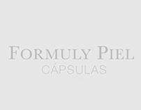 Formuly Piel Cápsulas
