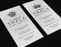 Thala Paisajismo a pequeña escala
