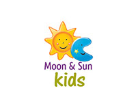 Moon & Sun KIDS // Empaque