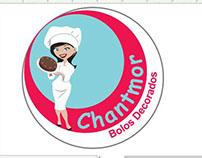 Logotipo - Chantmor
