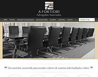 Escritório de Advogados Afortiori