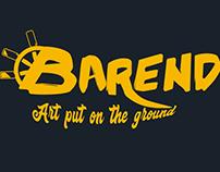 Barend Cerveza Artesanal Holandesa
