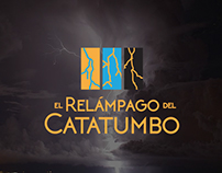 Sitio web Relámpago Catatumbo
