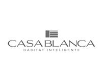 CASABLANCA- Hábitat Inteligente