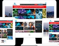 Onda Azul Málaga - Portal de Televisión