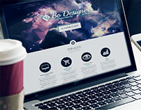 Theme Bo Designer - Wp Theme