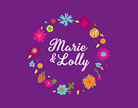 Marie & Lolly Design