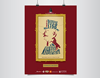 Poster / Modern Circus