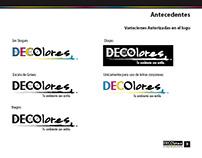 Branding DECOlores