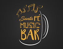 Santa Fé Music Bar