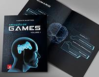 Book game creation