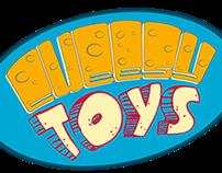 Cheesy Toys / Apachi Hawk