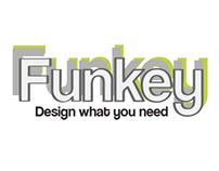Funkey / Branding & Campaign