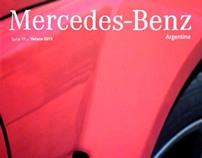 Revista Mercedes-Benz (Official Magazine)