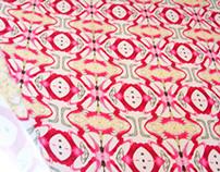 Textil Hylocereus