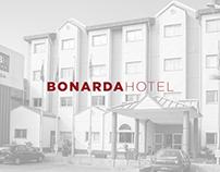 Bonarda Hotel Rebranding