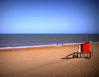 Mar de las Pampas// Fotografía.