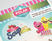 POLAR Icecream