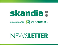 News Letter - Skandia - OLD Mutual
