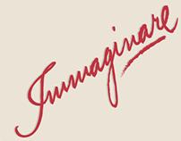 Immaginare | Logo