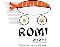 Delivery Japonês (Logo)