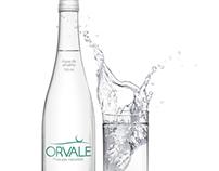 Orvale - Naming e Redação