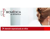 Biomédica de Referencia