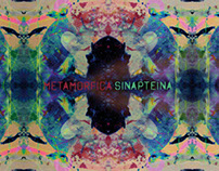 Arte Disco - Metamórfica / Sinapteína
