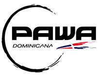 Brand Identity - PAWA Dominicana