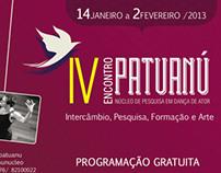 Patuanú - Identidade visual