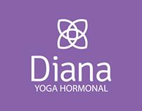 Diana - Yoga Hormonal