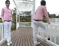 Serie de Camisas para Garçon Garcia
