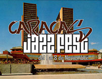 Caracas Jazz Fest